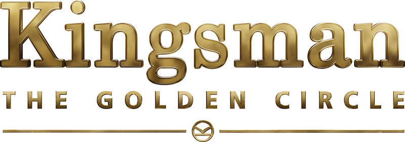 Kingsman: The Golden Circle - Logo – Bild: Puls 4