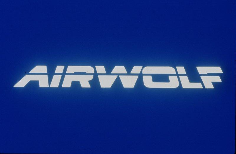 'Airwolf' – Bild: TNT Serie