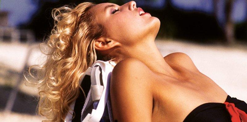 Dana (Karyn O'Bryan) – Bild: 1985 TriStar Pictures, Inc. All Rights Reserved. Lizenzbild frei