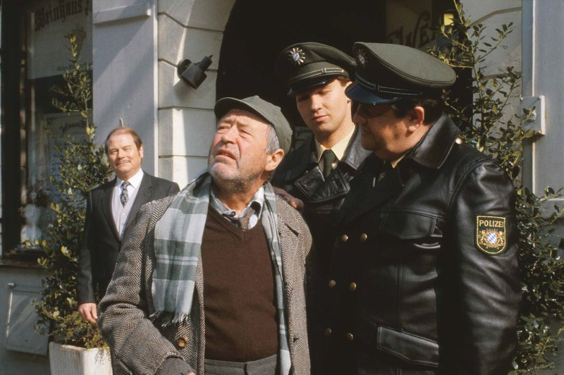 Folge 12: Auf den Spuren von Polizeiinspektion 1