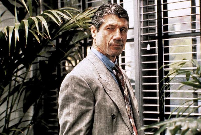 Walter Stuckel (Fred Ward) – Bild: ARTE F