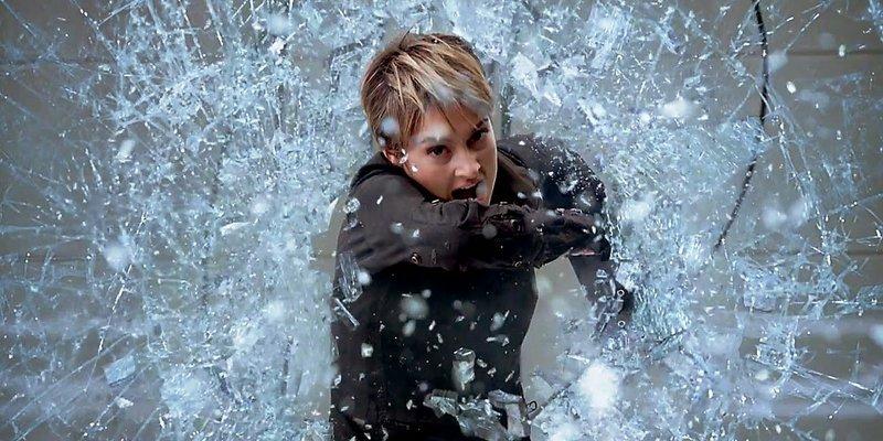 Die Bestimmung - Insurgent – Bild: bTV - bTV Media Group