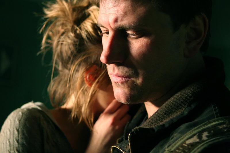 Morgan (Danny Midwinter). – Bild: TV Puls