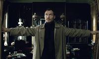Sherlock Holmes: Spiel im Schatten – Bild: ORF