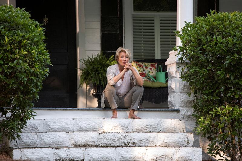 Catherine Bryson (Emma Thompson). – Bild: Broad Green Pictures