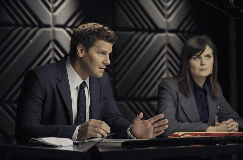 Zwei Hexen im abgebrannten Haus (Staffel 5, Folge 20) – Bild: Twentieth Century Fox Film Corporation