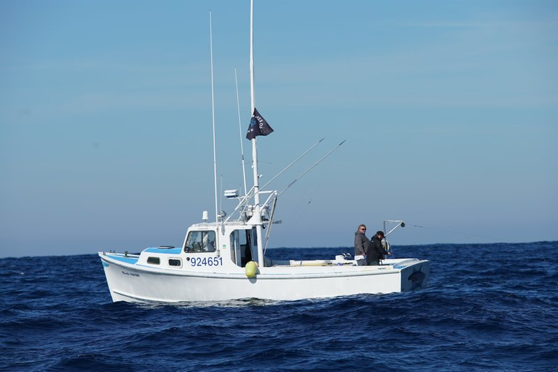 wicked tuna outer banks cast 2017
