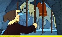 Das bucklige Pferdchen – Bild: mdr
