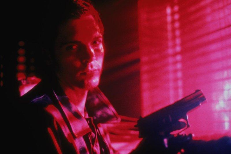 Alex Krycek (Nicholas Lea) – Bild: 1995-1996 Twentieth Century Fox Film Corporation. All rights reserved. Lizenzbild frei
