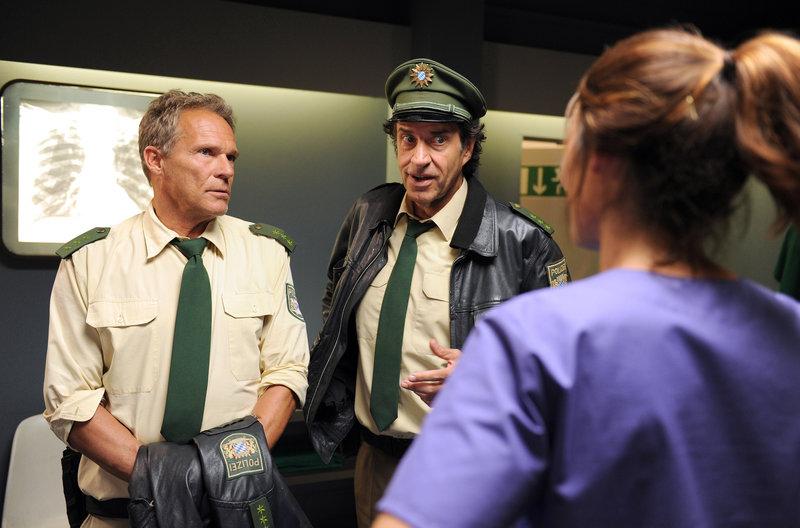 Hubert und Staller 109: Über sieben Brücken – fernsehserien.de