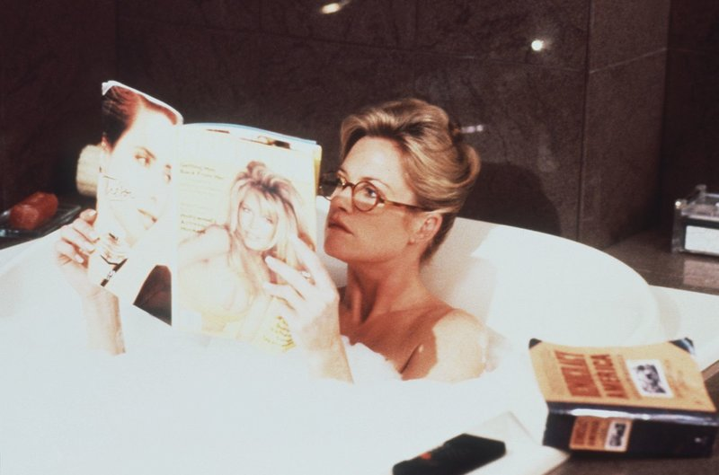 Born Yesterday - Blondinen küsst man nicht – Bild: ATV2