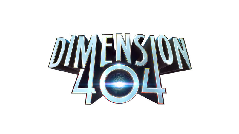Dimension 404 - Logo – Bild: 2016 Hulu