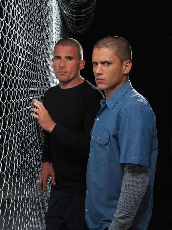 Prison Break Staffel 3 Folge 1