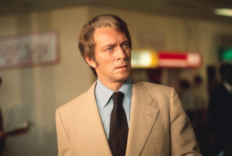 Sir Charles Lytton (Christopher Plummer) – Bild: MG RTL D / © 1975 METRO-GO