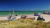 Land zwischen den Meeren – Bild: NDR/MANFRED SCHULZ TV & FilmProduktion