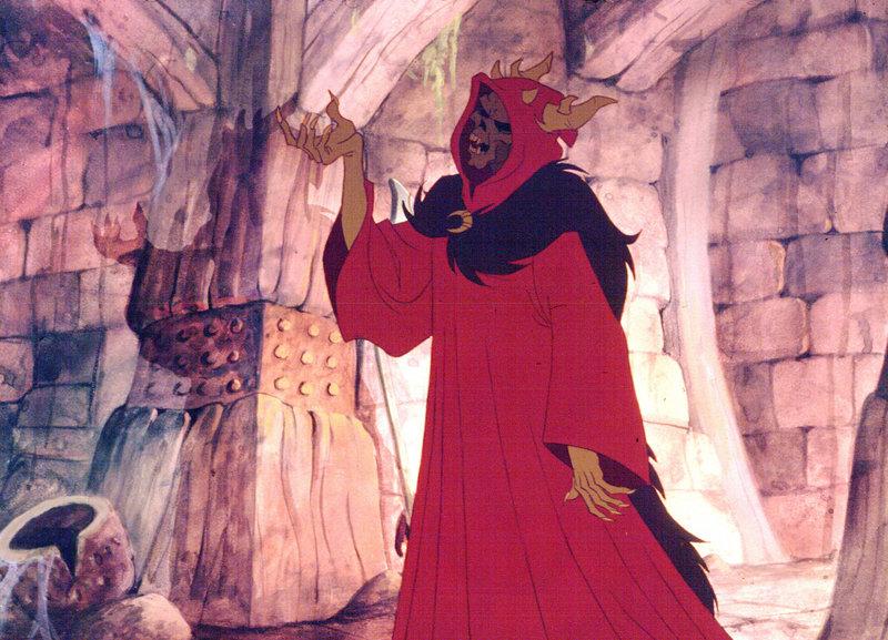 Taran und der Zauberkessel – Bild: ? Disney Enterprises Inc. All rights reserved