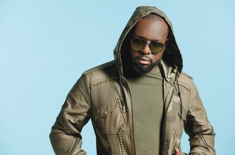Vom Rapper aus den Pariser Banlieues hat Maître Gims den Weg an die Spitze der globalen Popwelt geschafft. – Bild: ZDF / © Fifou