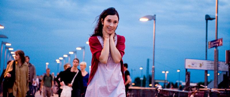 Sibel Kekilli (Umay). – Bild: ORF