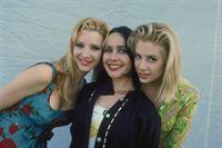 Romy und Michele – Alle Macht den Blonden – Bild: ATV