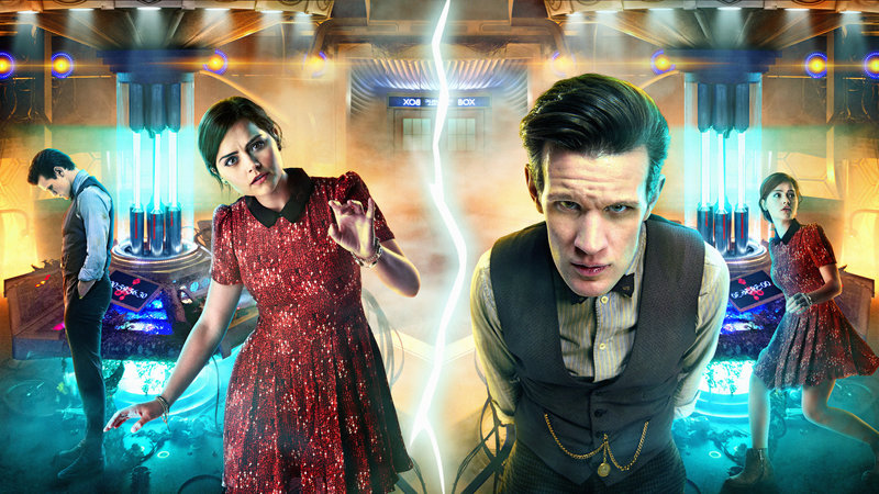 Dr. Who Staffel 7
