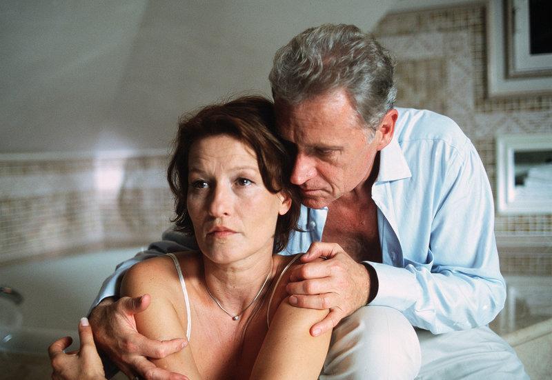 Nicht ohne deine Liebe – Bild: ARD Degeto/Norbert Kuhröber