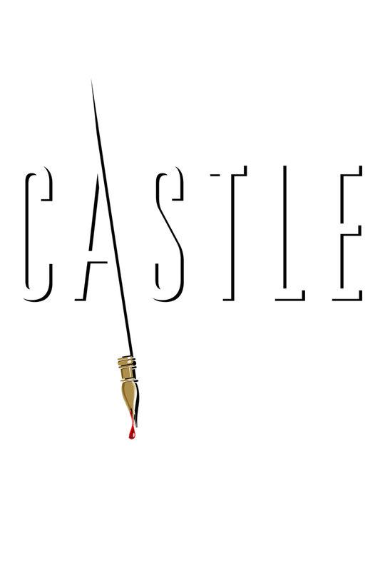 Castle - logo – Bild: ABC Studios