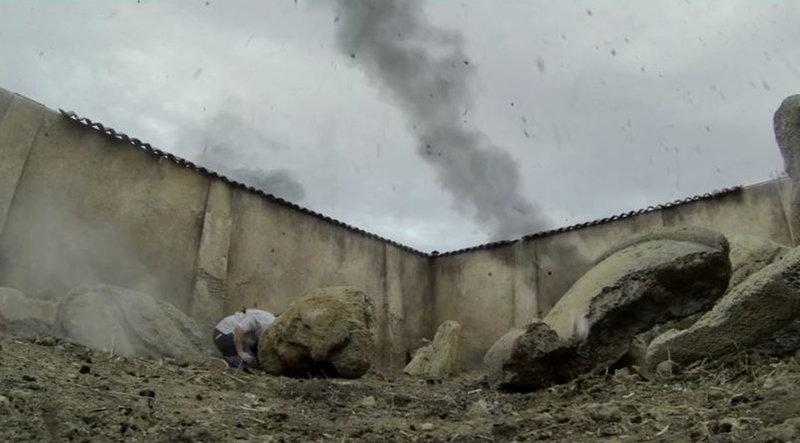 Apocalypse Pompeii – Bild: RRS