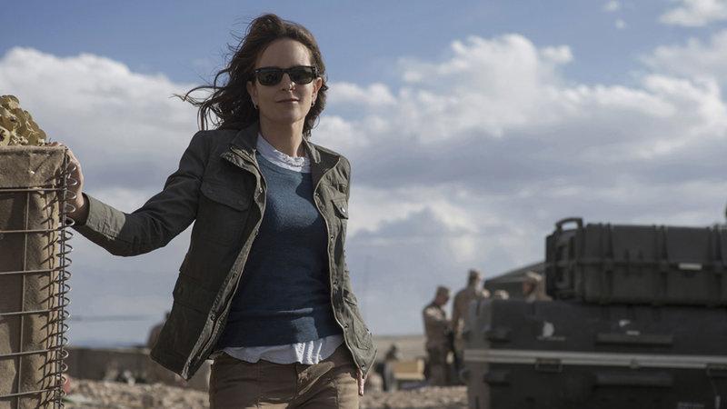 Kim Baker (Tina Fey) – Bild: Film 1 Drama