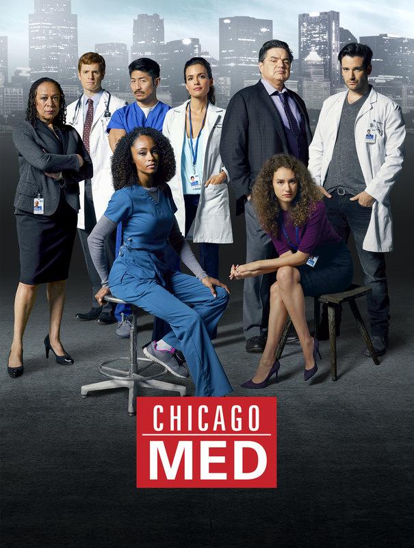 Chicago Med Sendetermine