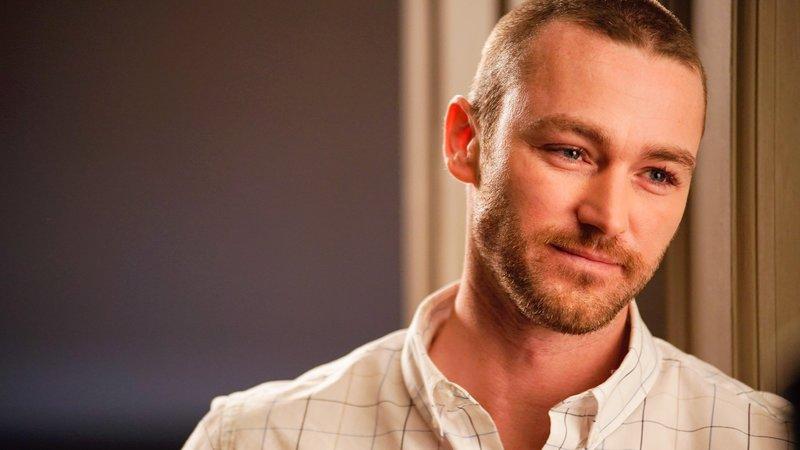 Jake McLaughlin (Ryan Booth). – Bild: ORF 1