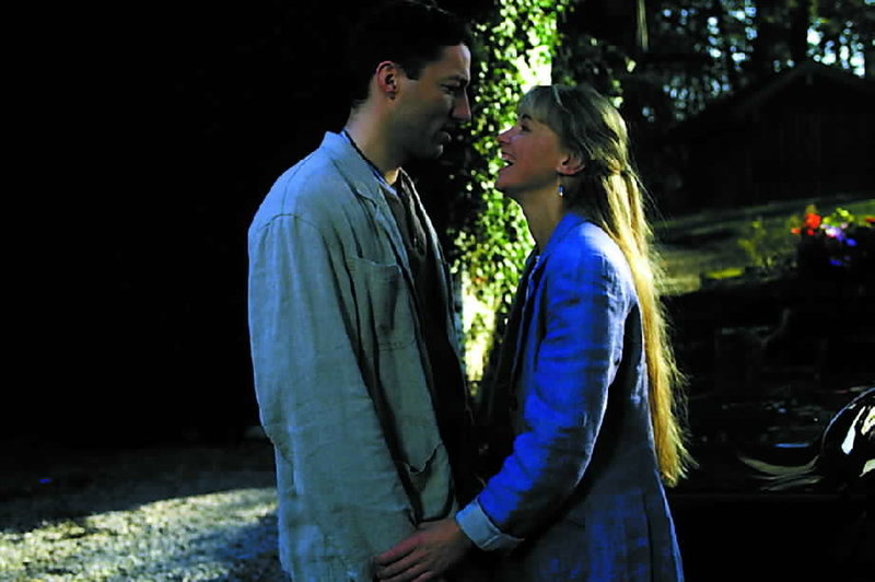 Liebe auf den ersten Blick (Staffel 9, Folge 9) – Bild: Heimatkanal