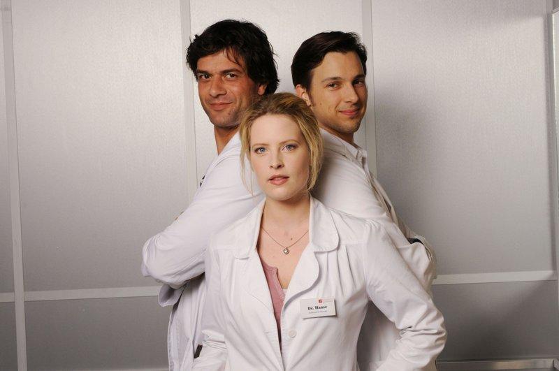 Doctors Diary Episoden