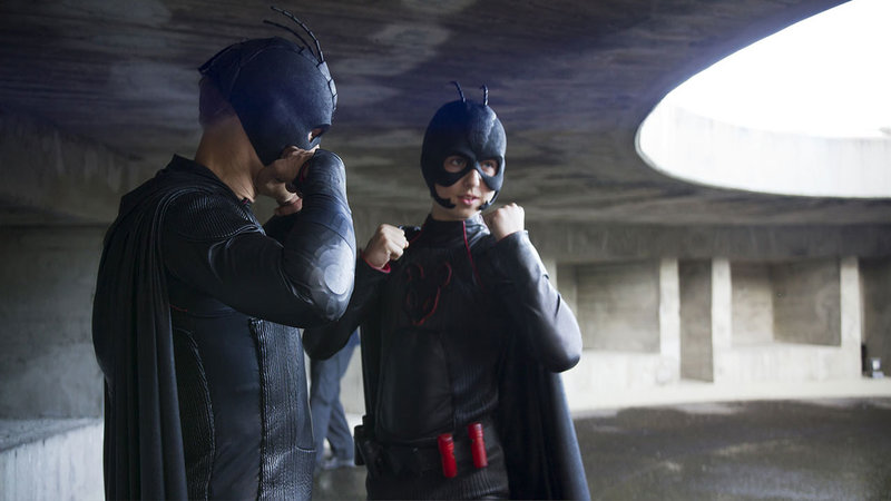 Antboy 3 - Superhelden hoch drei – Bild: Film 1 Premiere
