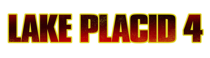 LAKE PLACID 4 - Logo – Bild: 2012 Sony Pictures Worldwide Acquisitions Inc. All Rights Reserved. Lizenzbild frei