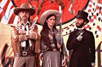 Buffalo Bill und die Indianer – Bild: StarTV