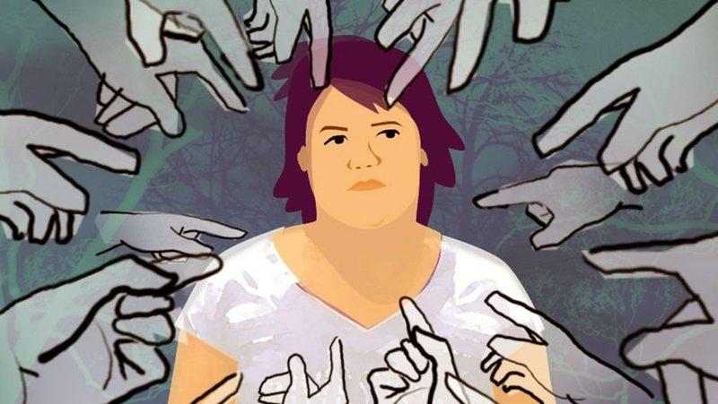 Minouk, 12 Jahre – Das Übergewicht (Folge 4) – Bild: ART