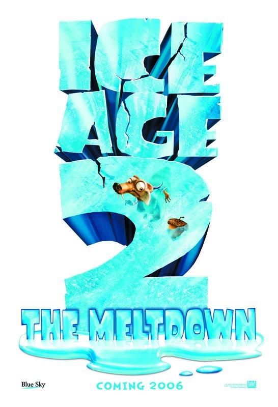 Ice Age Sendetermine