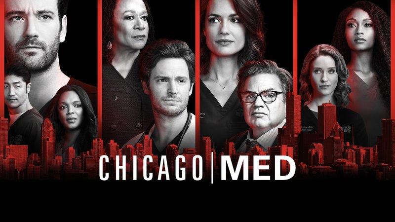 Chicago Med Season4 Key art – Bild: 2018 NBCUniversal Media, LLC / UNIVERSAL CHANNEL Photocredit Mandatory