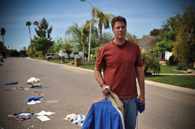Nick Halsey (Will Ferrell) – Bild: Servus TV