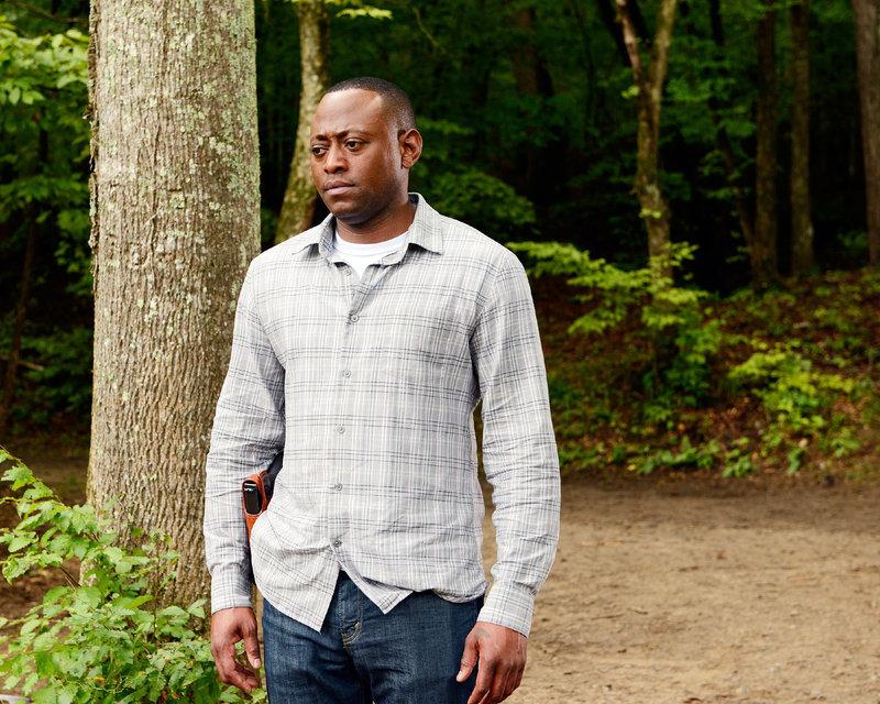 Martin Bellamy (Omar Epps) – Bild: TVNOW / ABC Studios