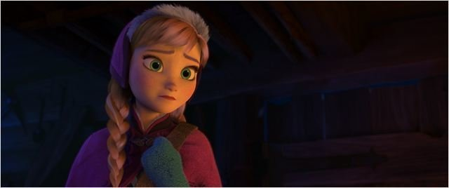 FROZEN – Bild: The Walt Disney Company France