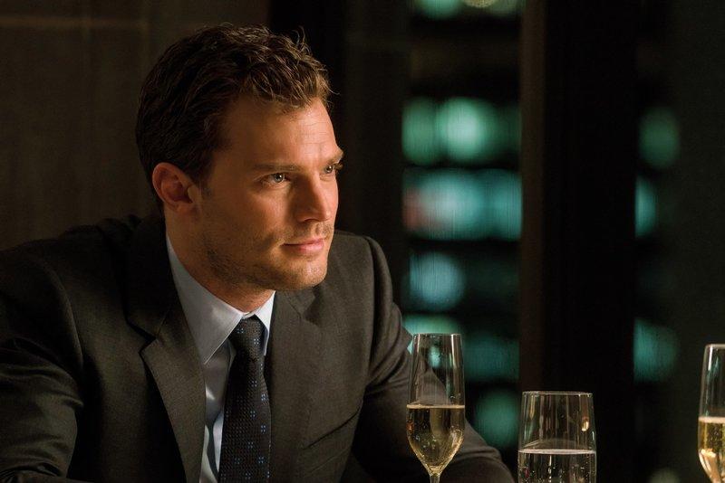 Christian Grey (Jamie Dornan) – Bild: ZDF