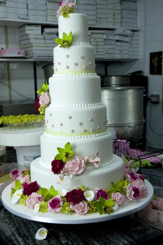 As seen on Cake Boss. – Bild: Copyright: Discovery Communications, Inc. For Show Promotion Only