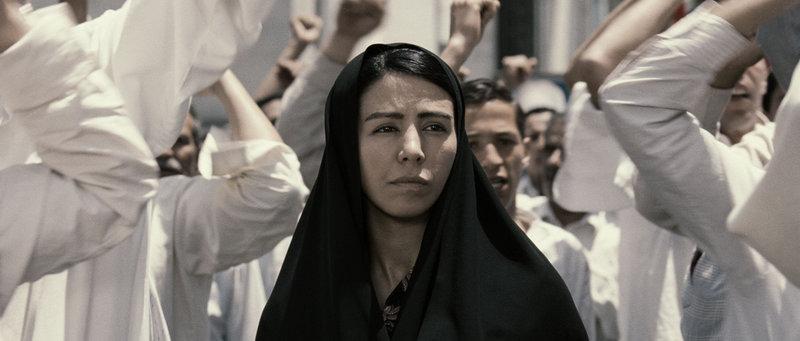 Shabnam Tolouei (Munis). – Bild: ORF