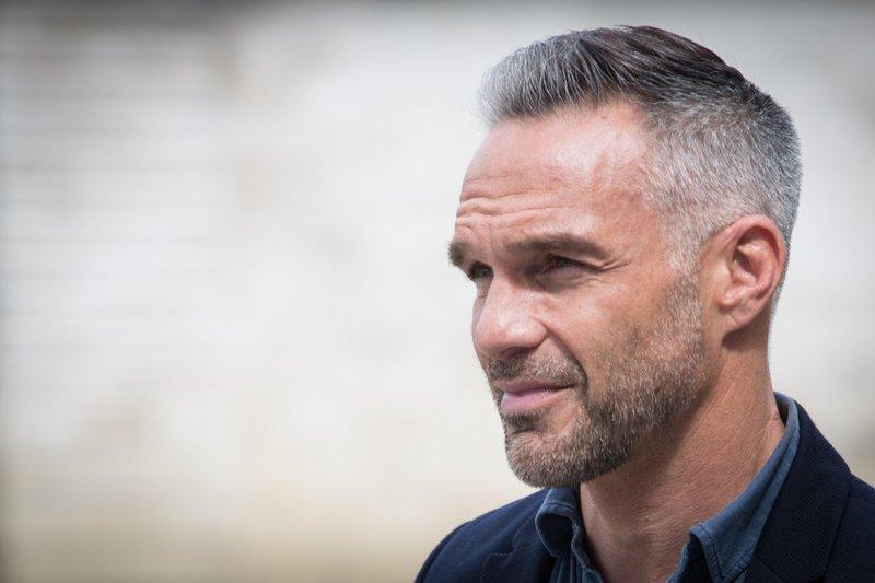 Rocher (Philippe Bas) – Bild: 2018 BEAUBOURG AUDIOVISUEL / TF1 Lizenzbild frei