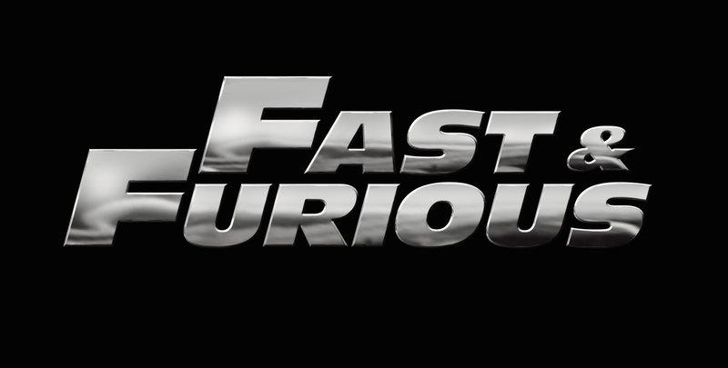 Fast & Furious - Neues Modell. Originalteile. - Logo – Bild: © 2009 Universal Studios.