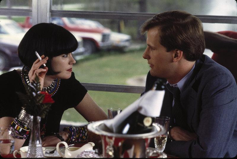 Melanie Griffith, Jeff Daniels – Bild: METRO GOLDWYN MAYER