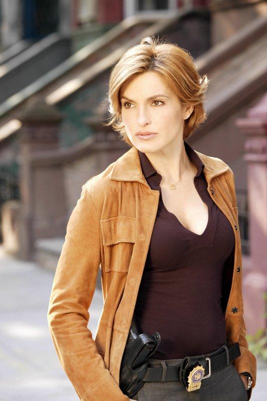 Detective Olivia Benson (Mariska Hargitay) – Bild: RTLplus