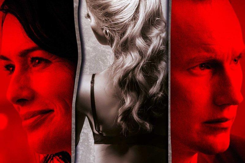 Zipper - movie artwork – Bild: Ascot Elite