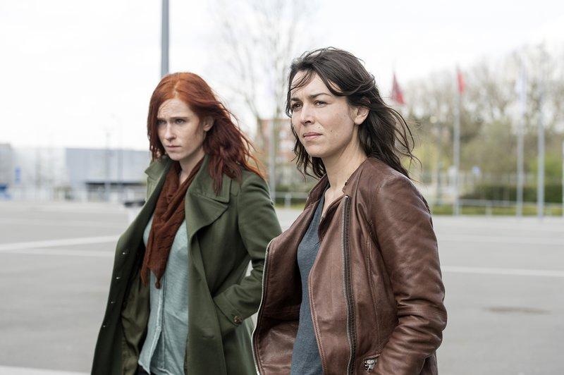 Folge 5 (Staffel 1) – Bild: FTV / Nathalie Guyon